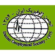 آرم Iranian Geophysical Society