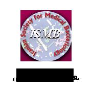 آرم انجمن علمی باکتری شناسی پزشکی ایران