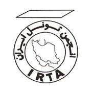 آرم انجمن تونل ایران
