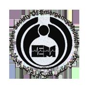 آرم Iranian Society of Emergency Medicine