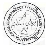 آرم انجمن علمی فیزیولوژی و فارماکولوژی ایران