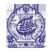 آرم جامعه علمی جراحان ایران