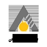 آرم انجمن مهندسی معدن ایران