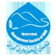 آرم انجمن آبخیزداری ایران