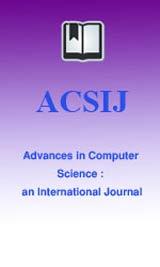 ژورنال بین المللی علمی ACSIJ