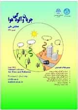 همایش ملی جریان و آلودگی هوا