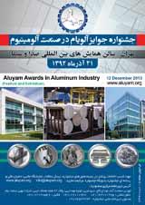 اولین جشنواره جوایز آلویام در صنعت آلومینیوم