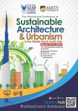پنجمين همايش بين المللي معماري و شهرسازي پايدار درخاورميانه و جنوب آسيا
