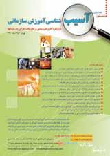 نخستین همایش آسیب شناسی آموزش سازمانی
