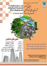 همايش توسعه شهرستان علي آباد كتول