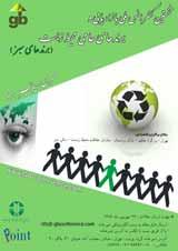 اولین کنفرانس ملی بازاریابی و برند های حامی محیط زیست (برندهای سبز)