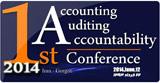 اولین کنفرانس ملی حسابداری، حسابرسی، حسابدهی