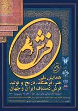 همایش ملی هنر، فرهنگ، تاریخ و تولید فرش دستباف ایران و جهان