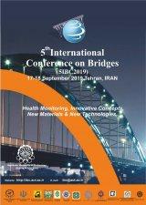 پنجمين كنفرانس بين المللي مهندسي پل