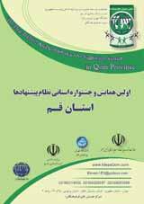 اولین همایش و جشنواره استانی نظام پشنهادها