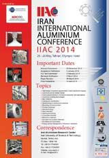 سومین کنفرانس بین المللی آلومینیوم ایران IIAC2014