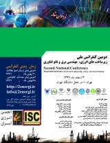 Second Conference on Energy Infrastructure, Electrical Engineering and Nanotechnology