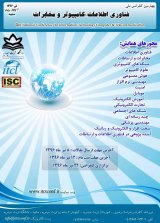 چهارمين كنفرانس ملي فناوري اطلاعات، كامپيوتر و مخابرات