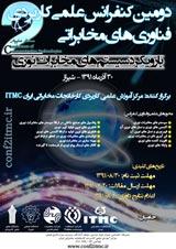 دومین کنفرانس علمی کاربردی فناوری های مخابراتی