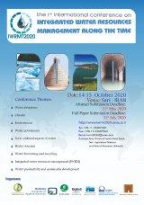 اولين كنفرانس بين المللي مديريت يكپارچه منابع آب در گذر زمان