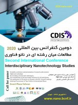 2nd International Conference on Interdisciplinary Nanotechnology Studies