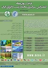 کنفرانس سراسری محیط زیست و انرژی ایران