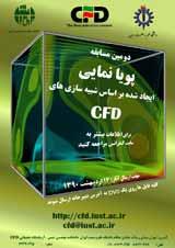 دومین مسابقه پویانمایی ایجاد شده بر اساس شبیه سازی های CFD