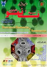 اولین کنفرانس ملی نانومواد و نانوتکنولوژی