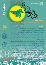 همایش همبستگی کالبدی - اجتماعی در منطقه 21 تهران