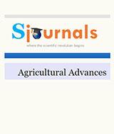 طرح روی جلد ماهنامه پیشرفت های کشاورزی