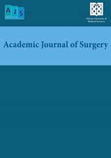 مجله علمی جراحی