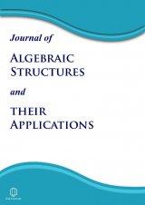 ساختار جبری و کاربرد آن