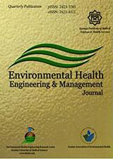 مجله مدیریت ومهندسی بهداشت محیط