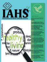 نشریه بین المللی علوم بهداشت