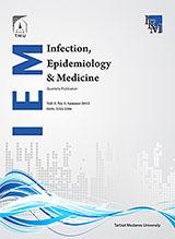 فصلنامه عفونت، اپیدمیولوژی و پزشکی