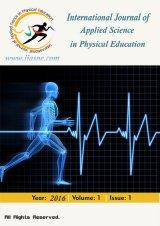 دوماهنامه بین المللی علوم کاربردی در تربیت بدنی
