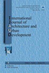 مجله بین المللی معماری و توسعه شهری
