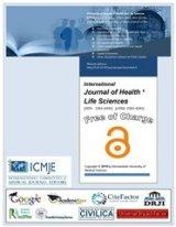 مجله بین المللی علوم بهداشت و زندگی