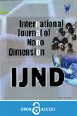 مجله بین المللی نانو ابعاد
