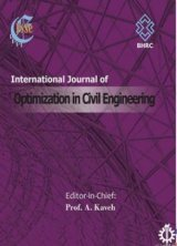 مجله بهینه سازی در مهندسی عمران