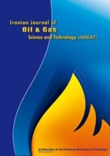 فصلنامه علوم و فناوری نفت و گاز