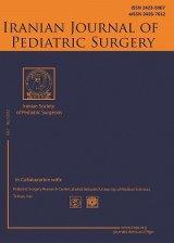 مجله جراحی کودکان