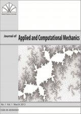 مجله مکانیک کاربردی و محاسباتی