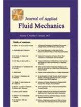 دوماهنامه مکانیک سیالات کاربردی