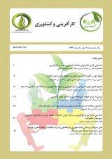 راهبردهای کارآفرینی در کشاورزی