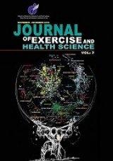 مجله علوم ورزشی و سلامت