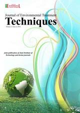 فصلنامه روشهای تصفیه محیط