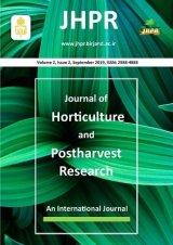 مجله باغبانی و تحقیقات پس از برداشت