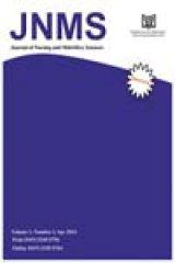 مجله علوم پرستاری و مامایی