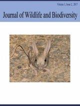 مجله حیات وحش و تنوع زیستی